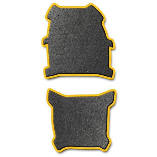 arine Sportsman Griptoenite gripping pads