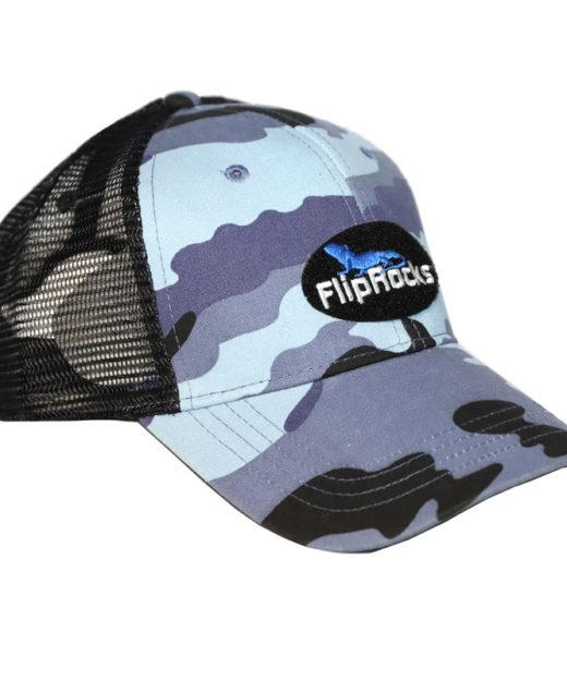 Fliprocks Cap