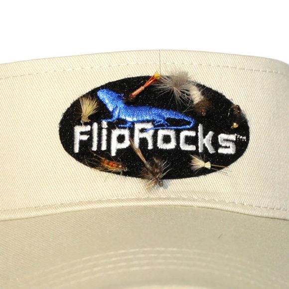 Fliprocks Visor