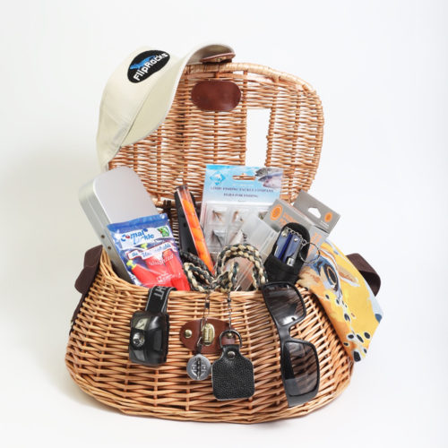 The Ultimate Fly Fishing Gift Basket