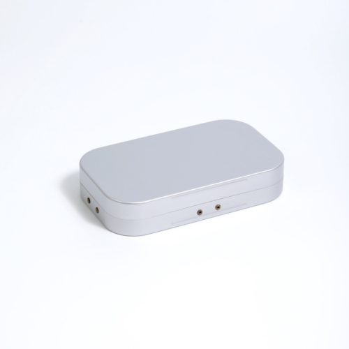 Aluminum fly box