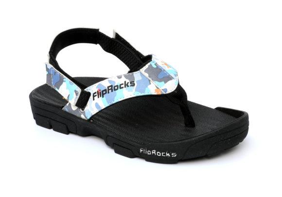 Kids FlipRocks Blue