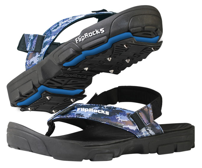 0516a09b1e2c67 Click Here To Customize Your Own Pair Now! FlipRocks Griptoenite logo
