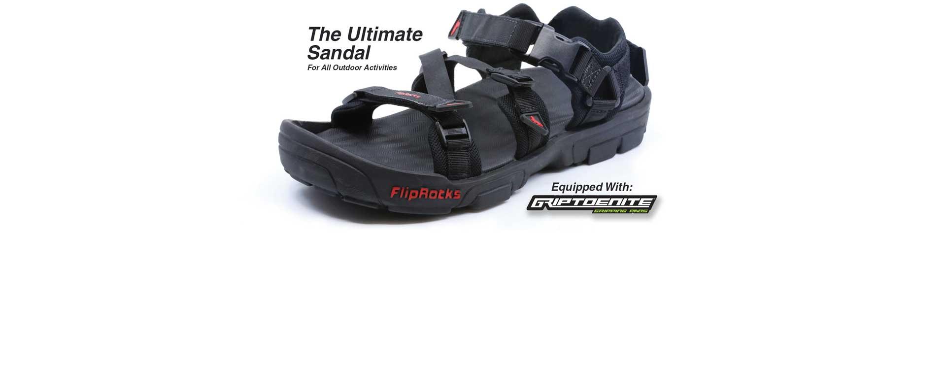 fliprocks-Sandal