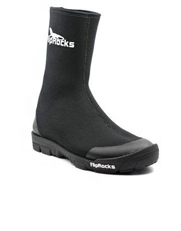 Fliprocks Boot